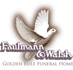 Faulmann & Walsh Golden Rule Funeral Home