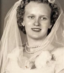 Madolyn Bedard