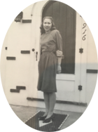 Mary Everett