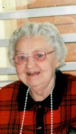 Betty Jane  McRae (McRae)