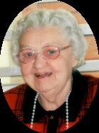 Betty McRae
