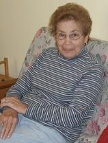 Teresa Oldani