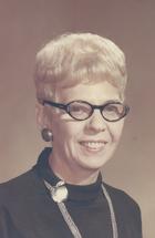 Agnes Ortwine