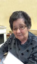 Barbara  White (Deutschel)