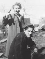 Mary Grzelakowski