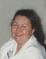 Sharon Ford (Hubert)