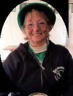 Peggy Kronberg