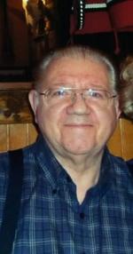 Michael Madeleine
