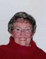 Beverly Moore (McConnell)