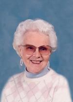 Betty Foulkes (Miller)