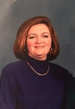 Patricia Eland