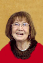 Elizabeth  Zielinski (Kamiyama)