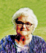 Lillian Irene  Frazier (Johnston)