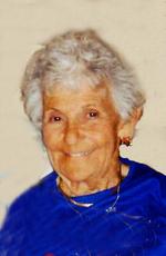 Dorothy Schulte (Dorothy Mae Klein)