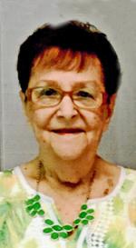 Elsie  Coatney (Elsie Ann Brunet)