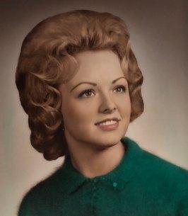 Jacqueline Elam