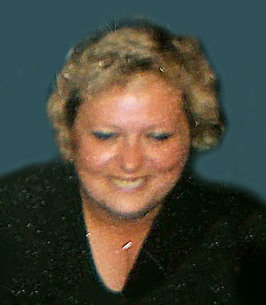 Judy Dover