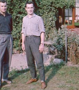 Klaus Menzel