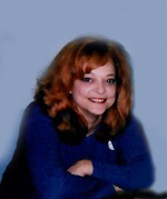 Carolyn  Wehr (Bell)