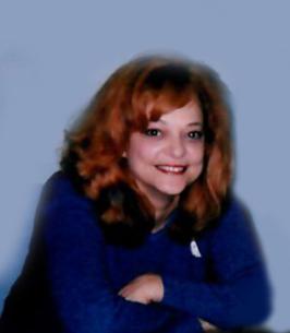 Carolyn Wehr