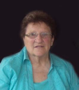 MaryLou Bradley