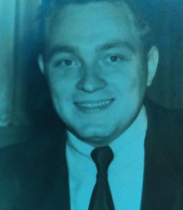 Edward Bieszke
