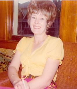 Marlene Ross