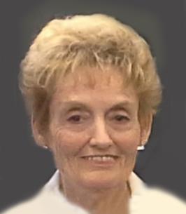 Virginia Nader