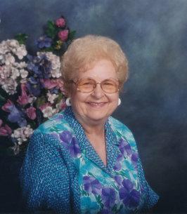 Phyllis Seifferlein