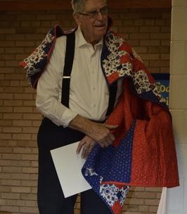 Harold Stutzky