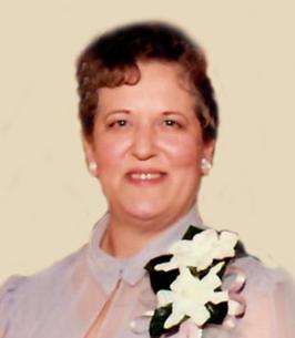Jacqueline Labadie
