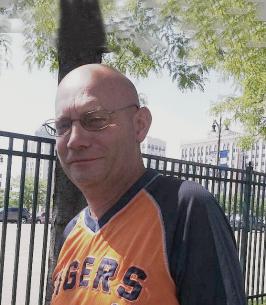 Glenn Chojnowski